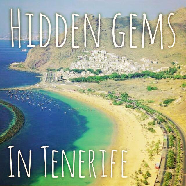 Hidden Gems in Tenerife