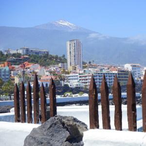 Tenerife deals february 2018