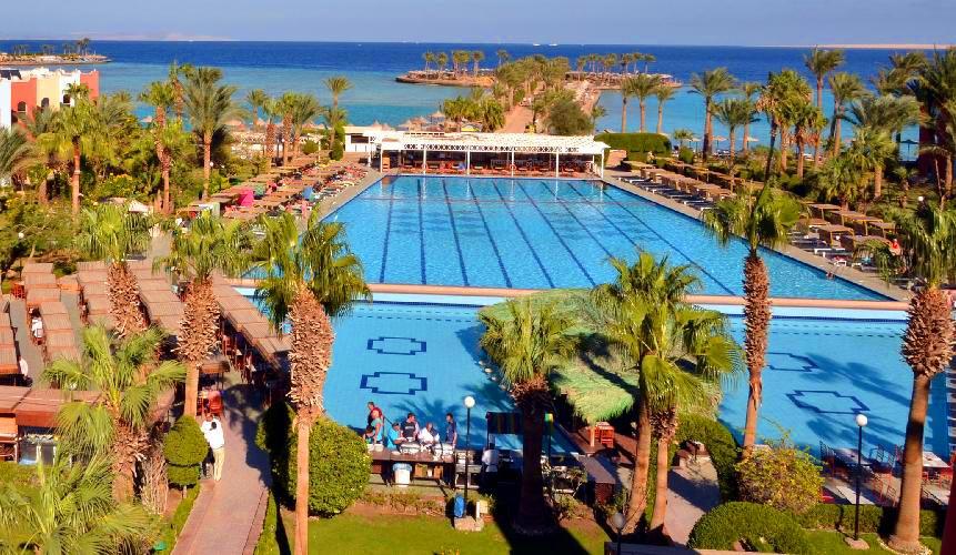 Arabia Azur Resort - Hurghada