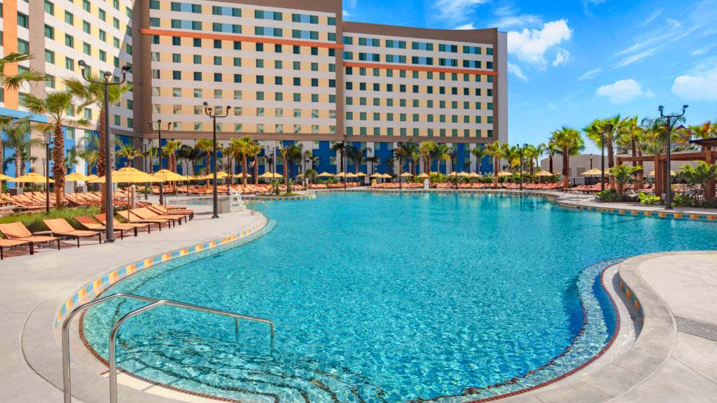 Universal's Endless Summer Resort – Dockside Inn and Suites - Orlando