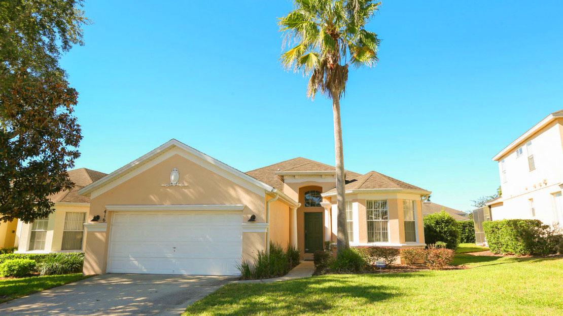 Disney Area Executive Homes - Orlando