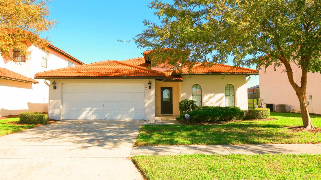 Disney Area Executive Plus Homes - Orlando