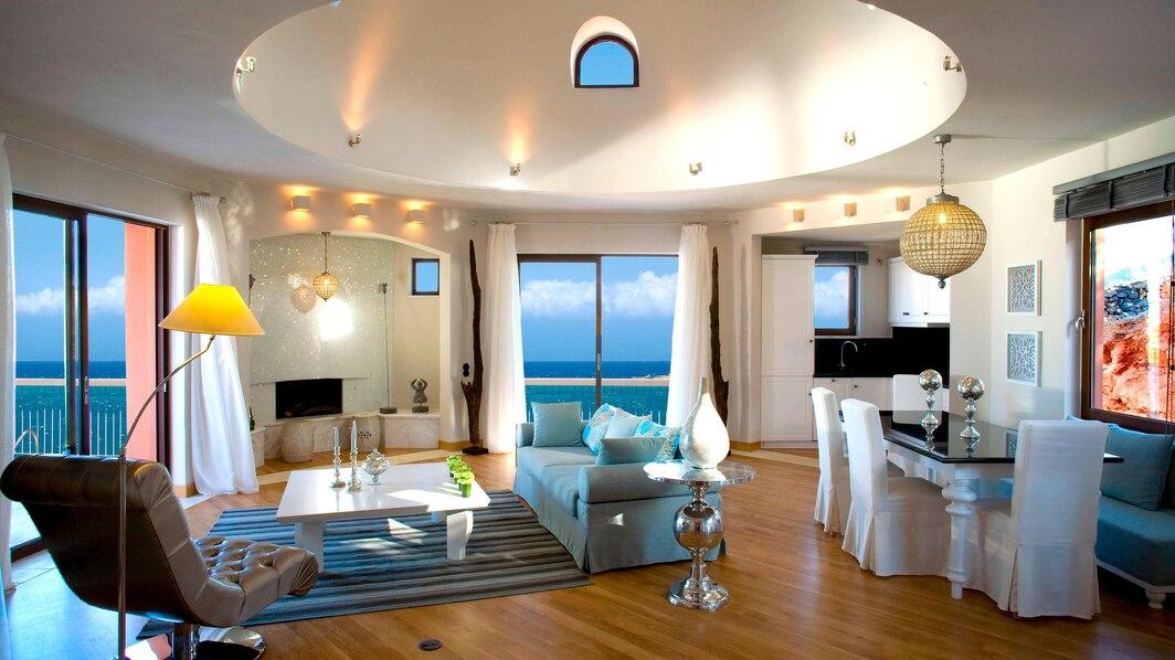 Luxury 2 Bedroom Villa