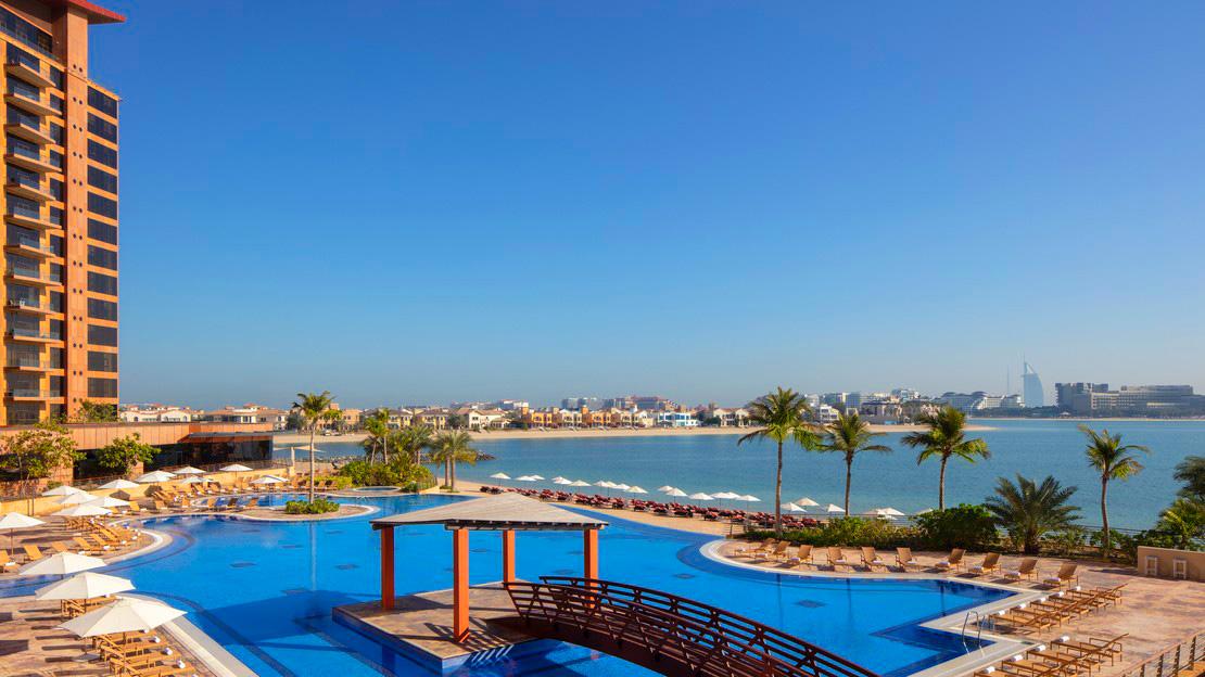 Andaz Dubai The Palm - Dubai