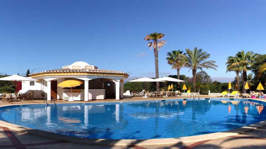 Hotel Casabela - Algarve
