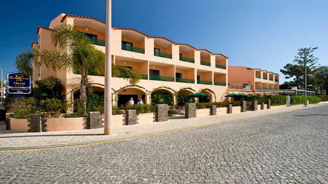 Casablanca Inn - Algarve
