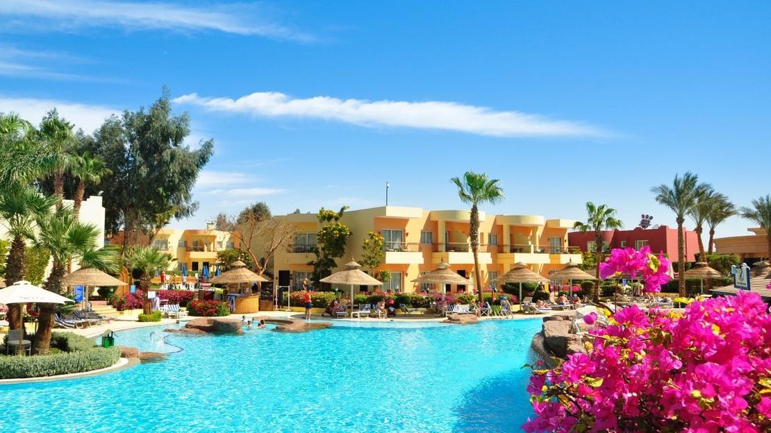Sierra Sharm El Sheikh - Egypt