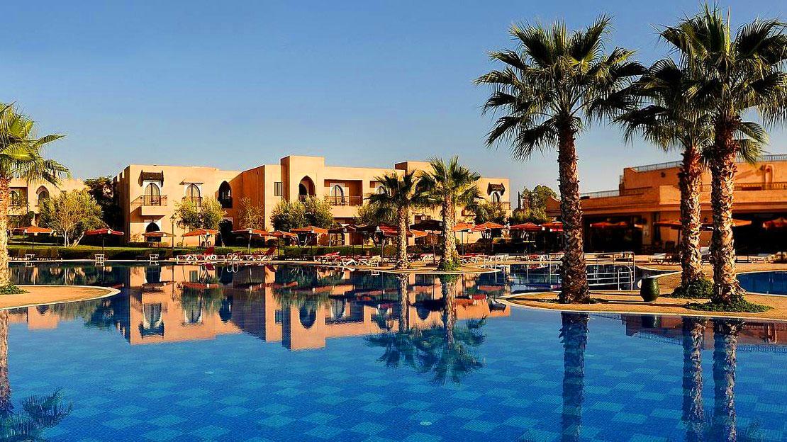 Ona Marrakech Ryads & Spa - Morocco