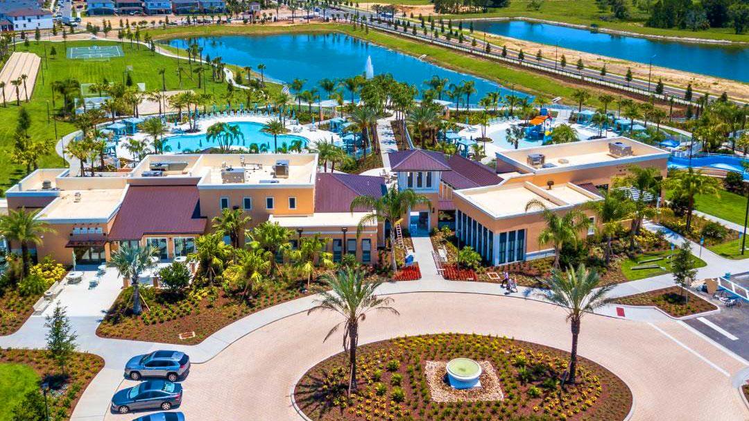 Solara Resort Homes - Orlando