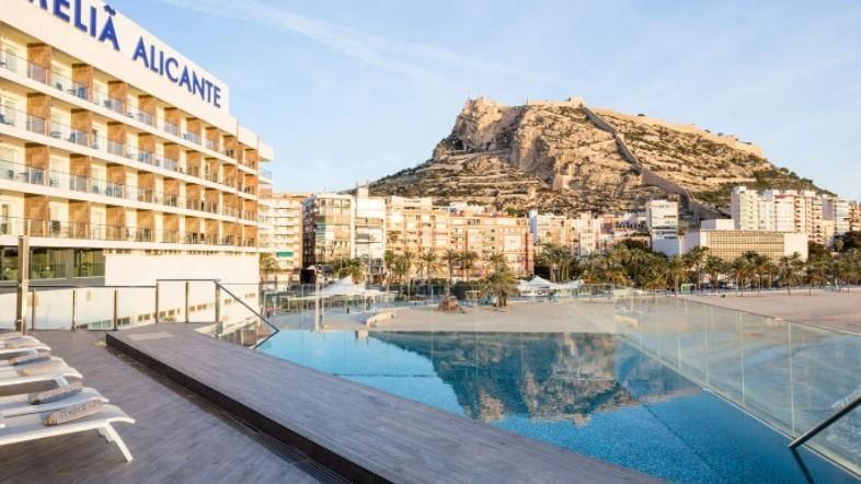 The Level at Meliá Alicante - Costa Blanca