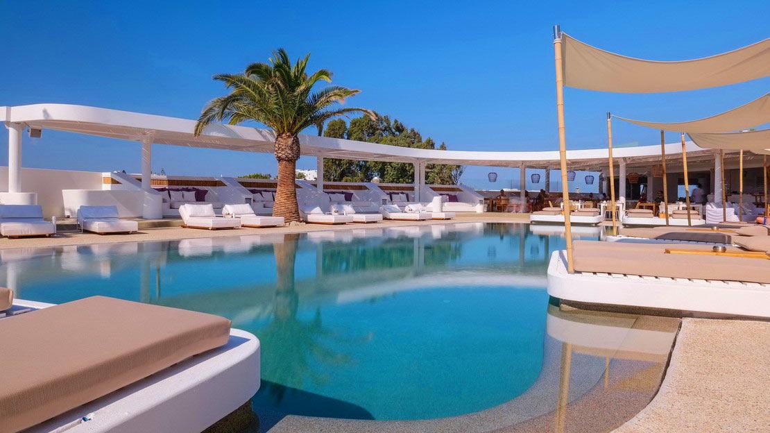 Andronikos Hotel -  Mykonos