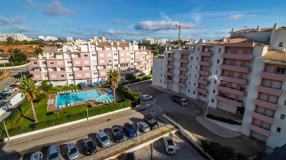 Clube Dos Arcos - Algarve