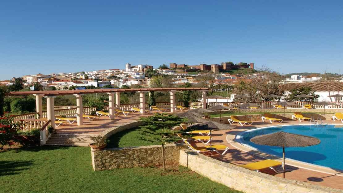 Hotel Colina dos Mouros - Algarve