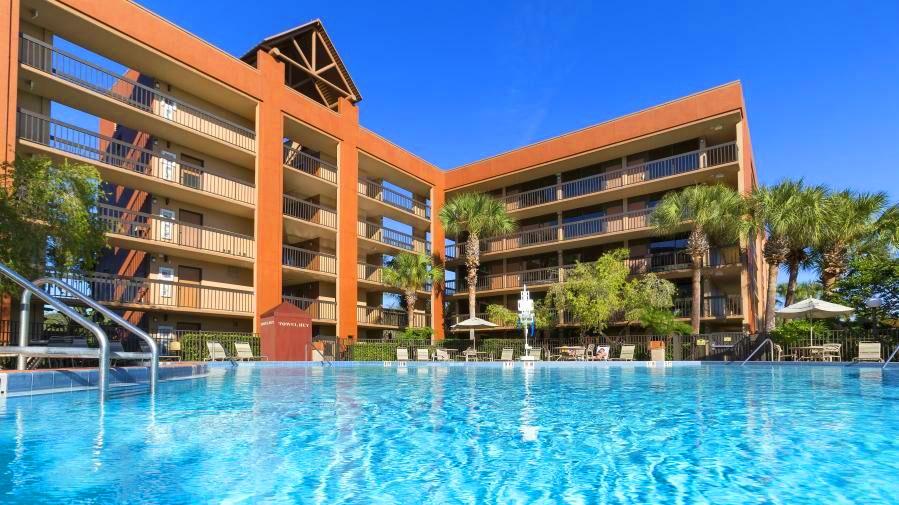 Rosen Inn Lake Buena Vista - Orlando