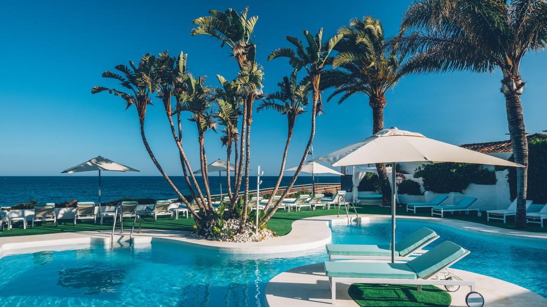 Iberostar Selection Marbella Coral Beach - Costa del Sol