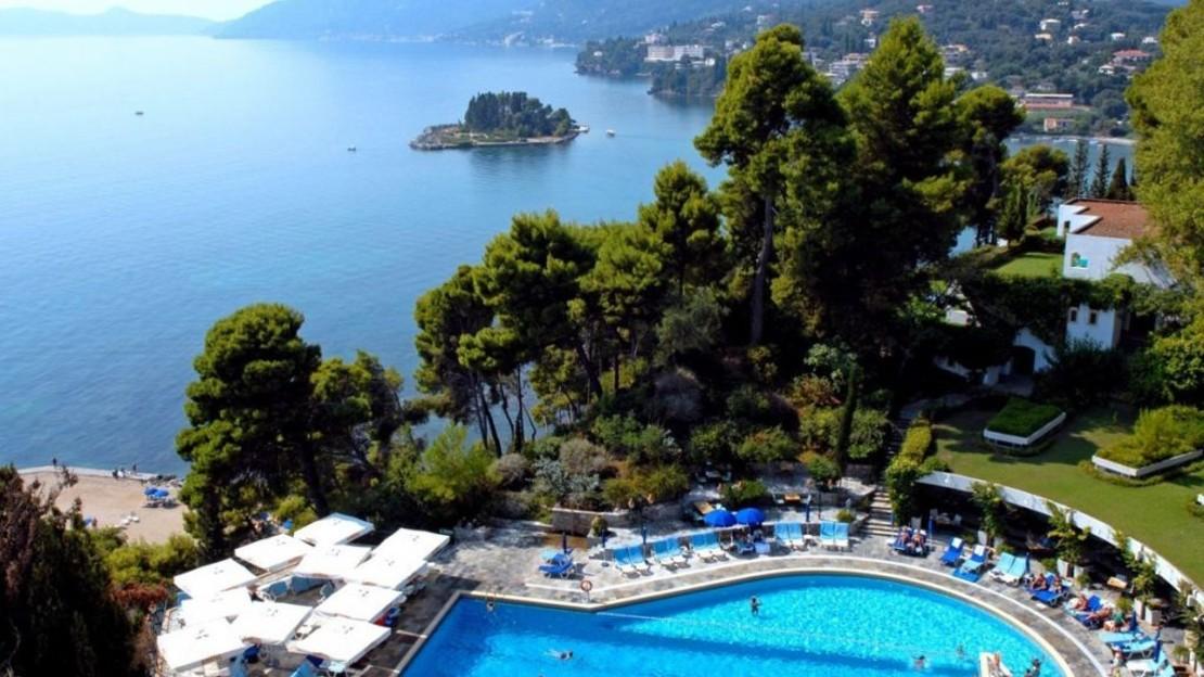 Corfu Holiday Palace - Kanoni