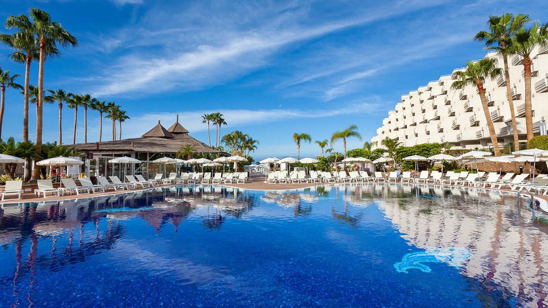 Landmar Hotel Playa La Arena - Tenerife