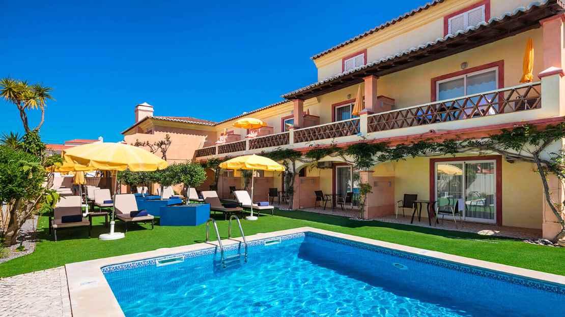 Costa d'OIro Ambiance Village - Algarve