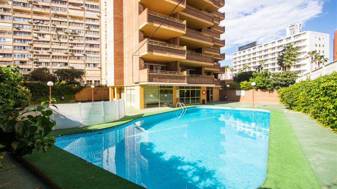 Saranova Apartments - Benidorm