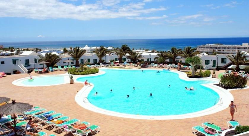 Costa Sal Villas and Suites - Lanzarote