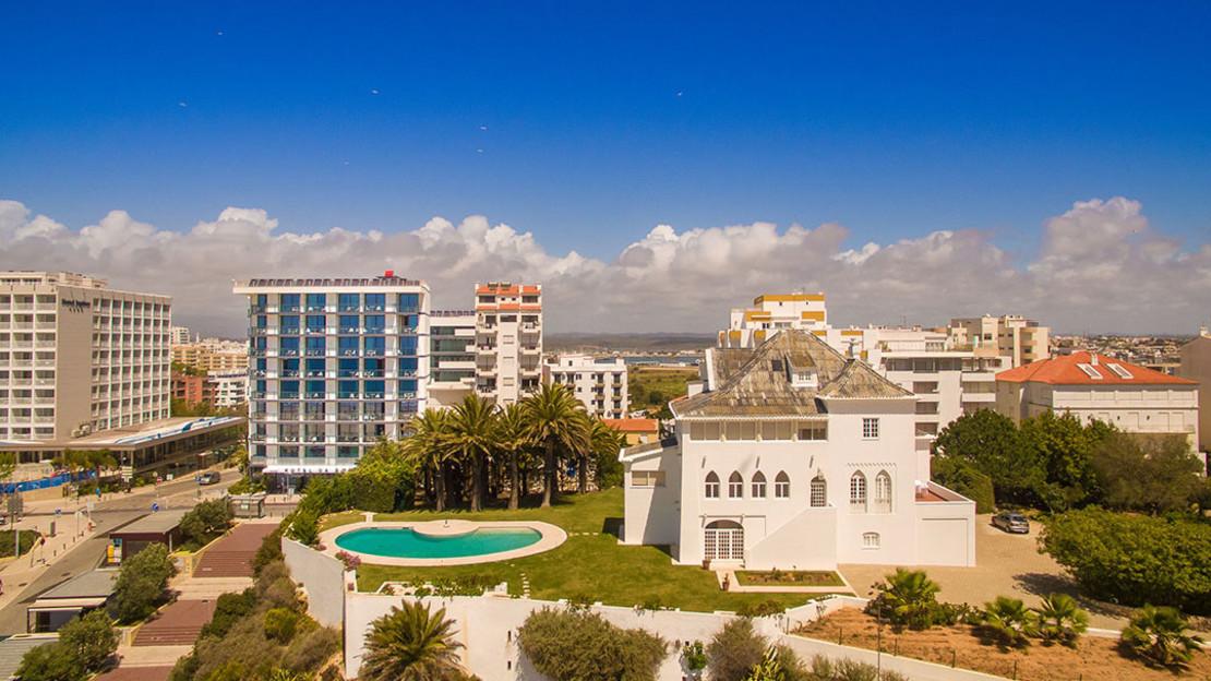 Hotel da Rocha - Algarve