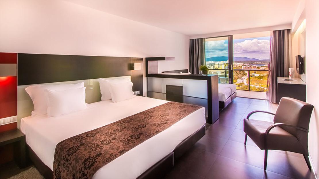 Suites Premium