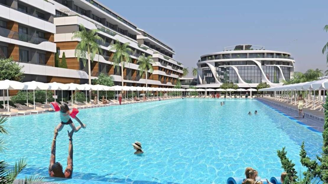Victory Be Mine Hotel - Antalya