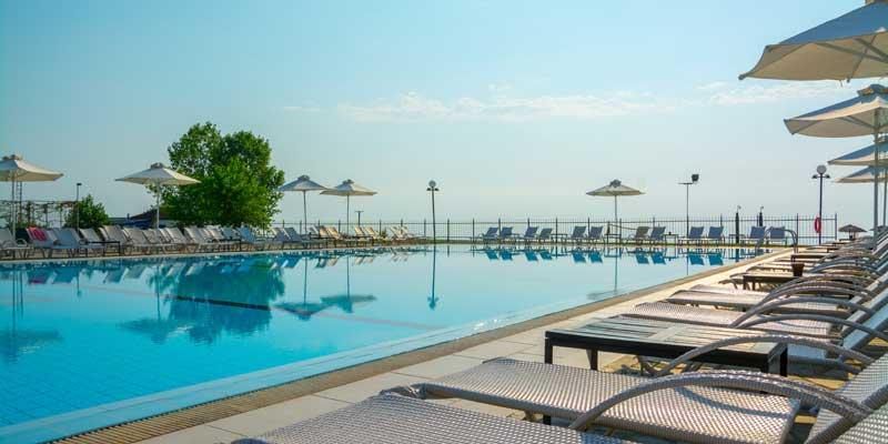 Dion Palace Resort & Spa - Halkidiki