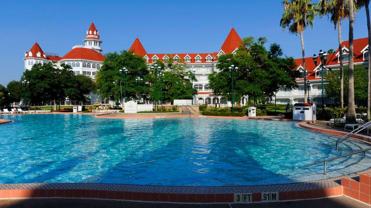 Disney's Grand Floridian Resort & Spa - Orlando
