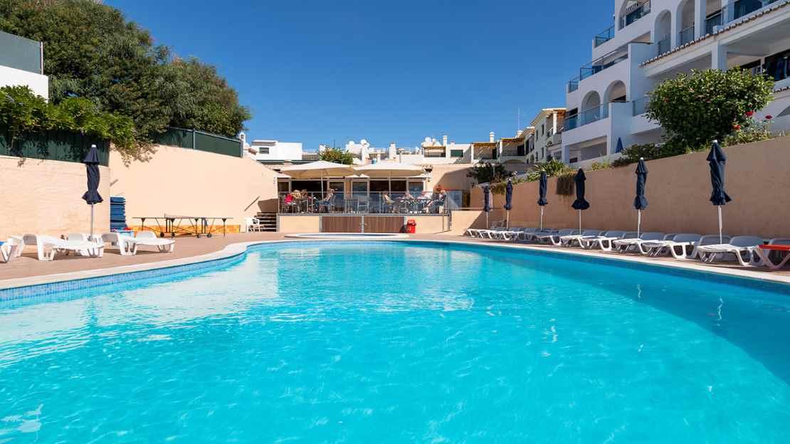 Apartamentos do Parque - Algarve
