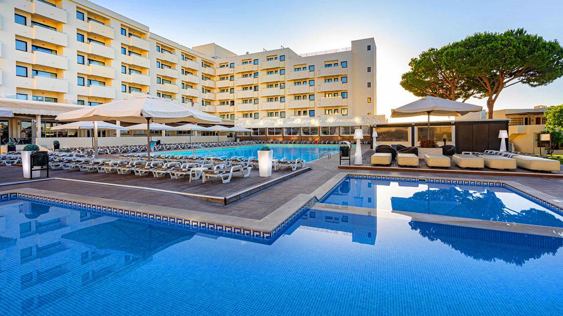 Albufeira Sol Hotel Apartamento and Spa - Portugal