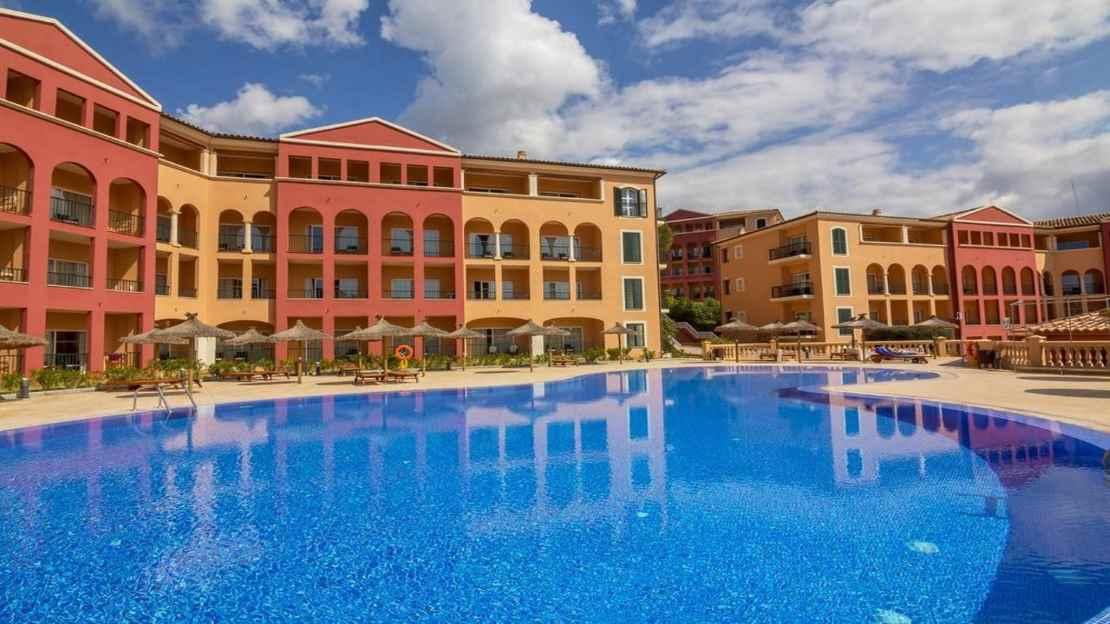 Continental Don Antonio Hotel - Majorca