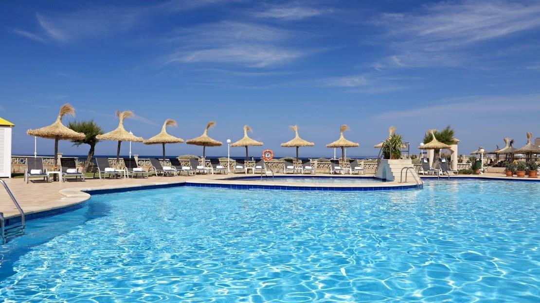 Universal Hotel Don Leon - Majorca