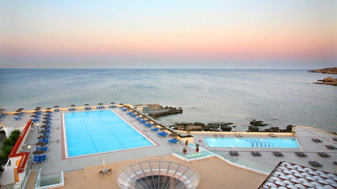 Eden Roc Resort - Rhodes