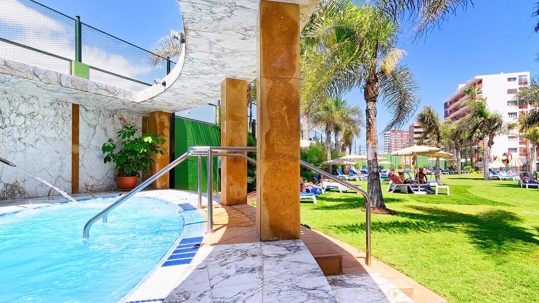 Bull Hotel Escorial & Spa - Playa del Inglés