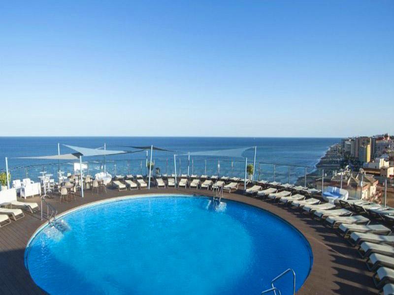 Hotel El Puerto by Pierre & Vacances - Costa Del Sol