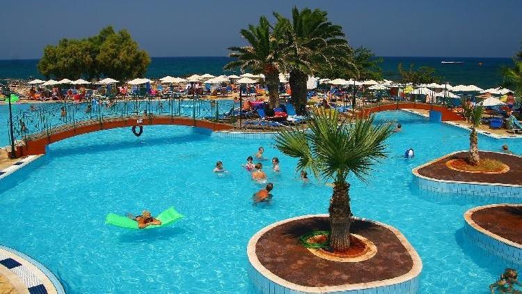 Eri Beach & Village, Hersonissos, Crete