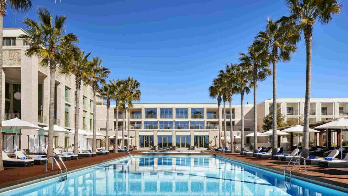 Anantara Vilamoura Algarve Resort - Portugal