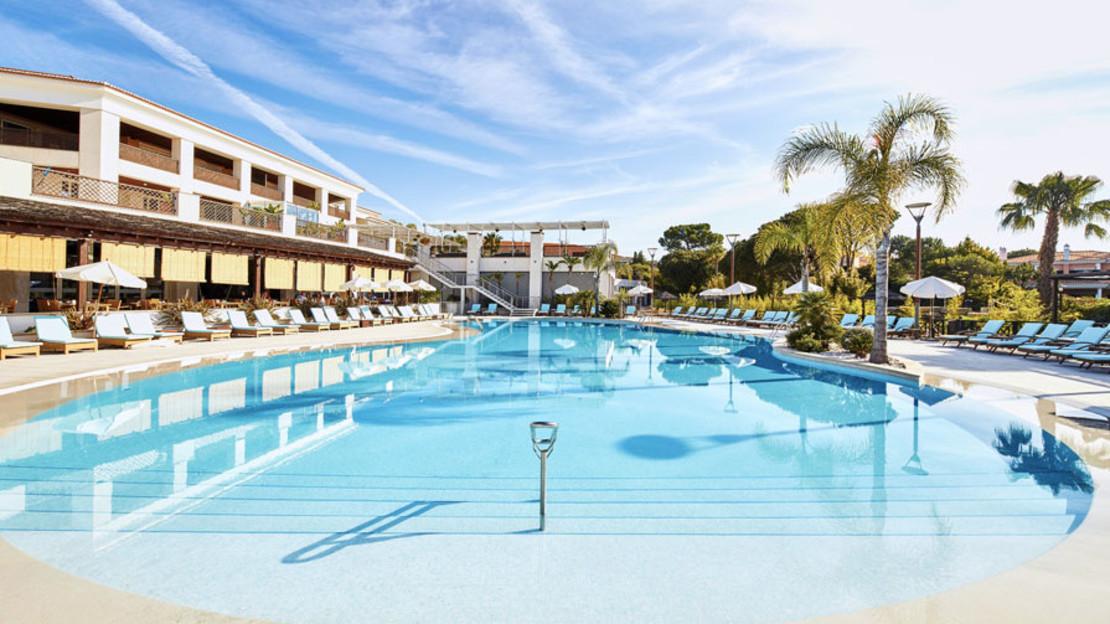 Monte da Quinta Resort - Algarve