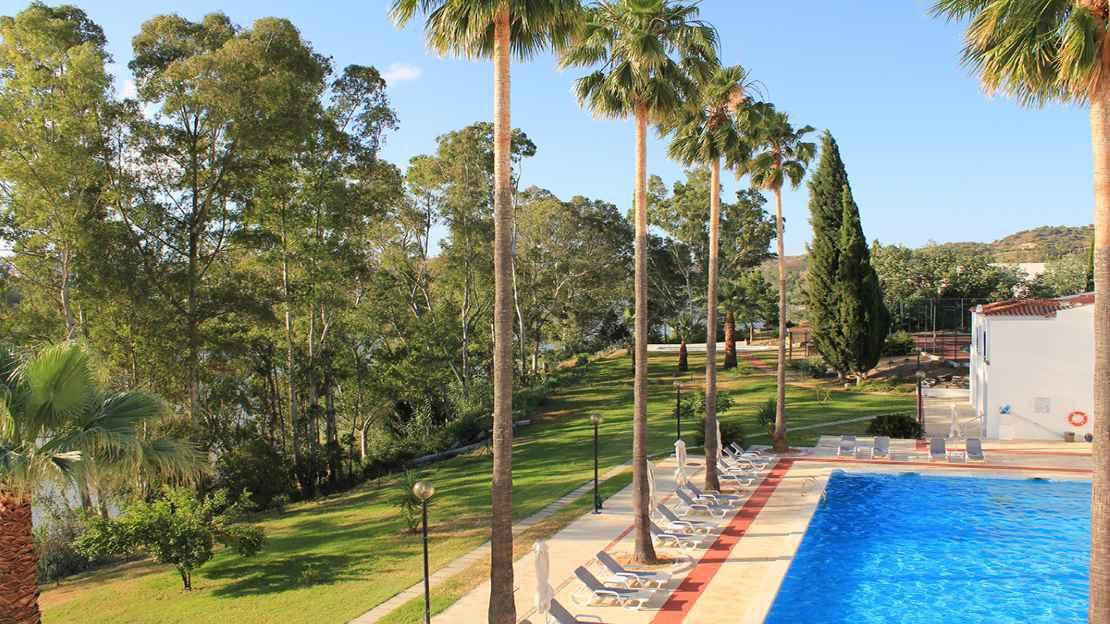 Hotel d'Alcoutim - Algarve
