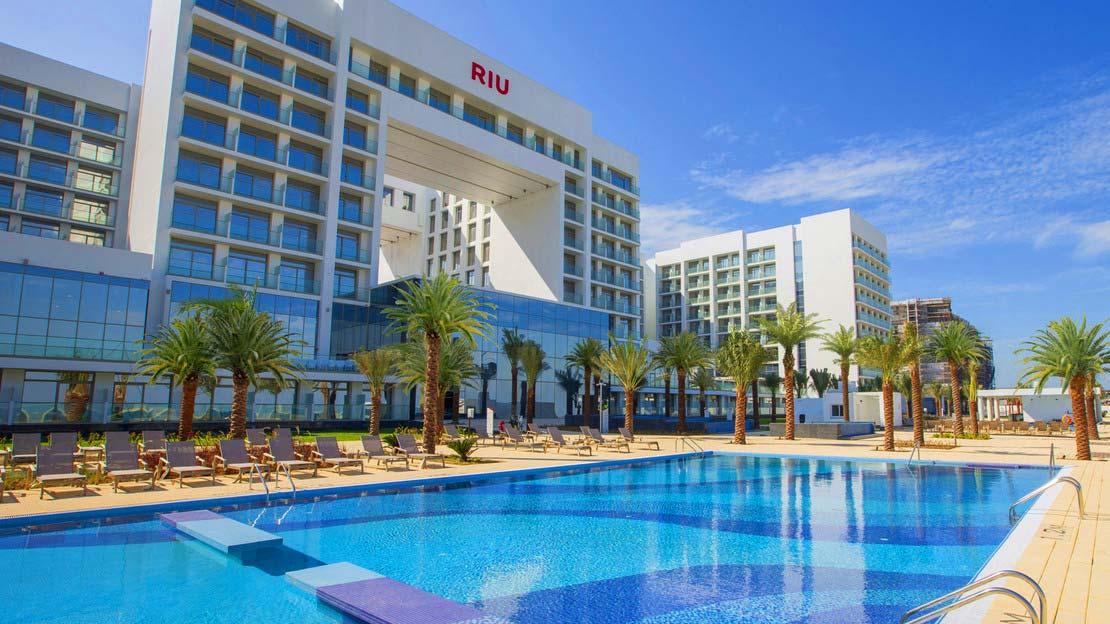 Hotel RIU Dubai - Dubai