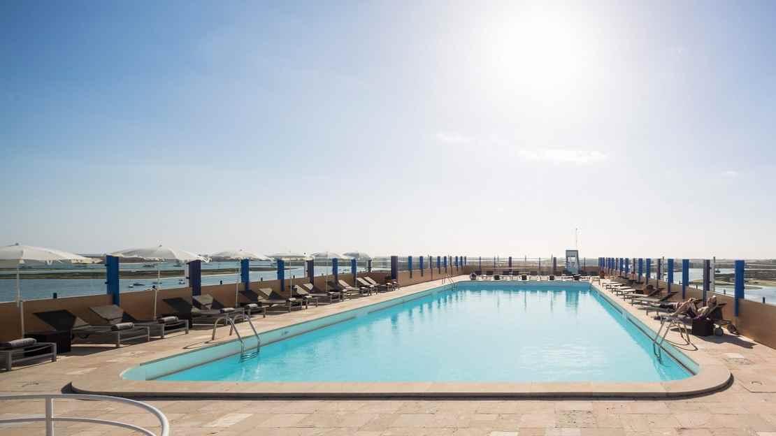 Eva Hotel - Algarve