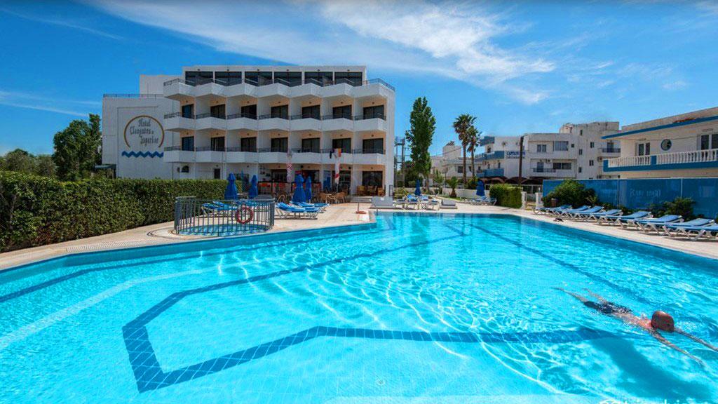 Cleopatra Superior Hotel - Kos