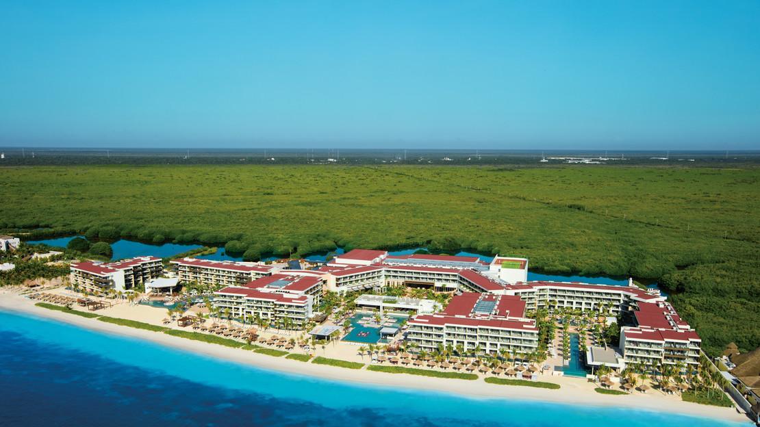 Secrets Riviera Cancun Resort & Spa - Mexico