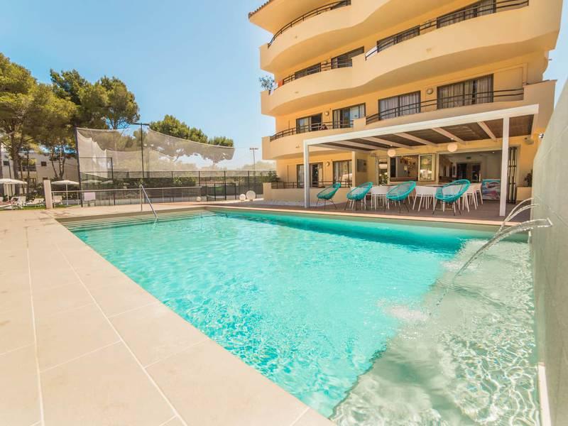 Flacalco Hotel & Apartments - Majorca