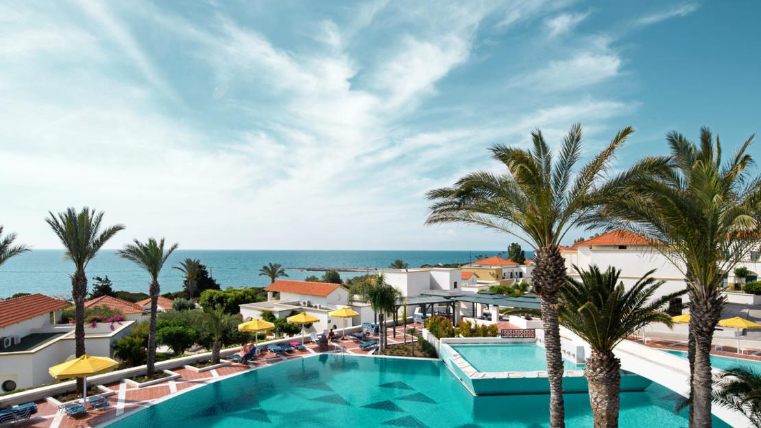 Mitsis Rodos Maris Resort & Spa - Rhodes