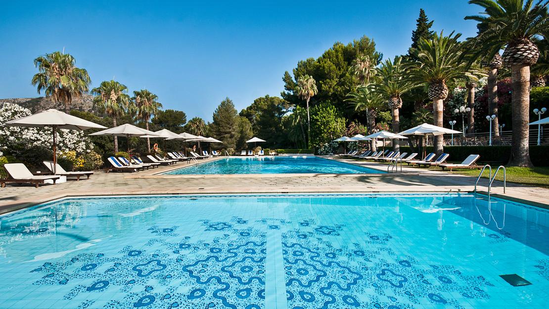 Formentor, a Royal Hideaway Hotel - Majorca