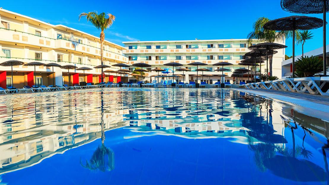 Dodeca Sea Resort - Rhodes