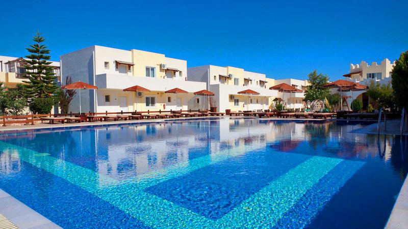 Gaia Village Hotel - Kos