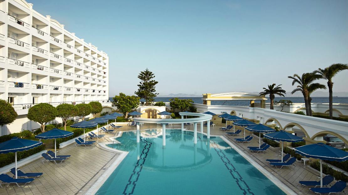 Mitsis Grand Hotel - Rhodes